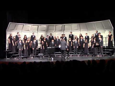 Pasko Na Naman! by ACHS Chamber Choir