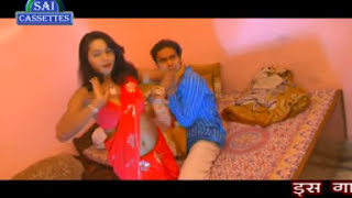 Repeat youtube video Tutat Badan Purey Bhojpuri Sexy Hot Romantic Girl Dance Video Song Of 2012 From Odhani Odhal Kar