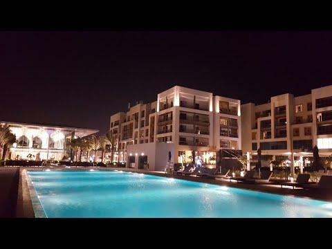 Luxury 5 star Hotel in #Muscat, Kempinski Hotel Muscat