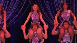 Танцевальная лихорадка: Все танцы  - Часть 1 (1 Сезон*)(, 2016-07-19T09:08:35.000Z)
