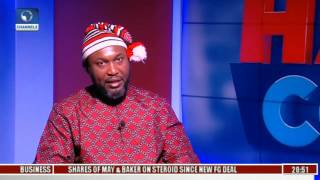 Hard Copy: Osita Chidoka Speaks On His Ambition To Contest For Anambra Governorship Seat