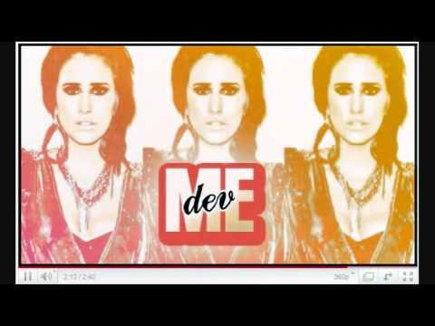 DEV-ME(lyrics in description)