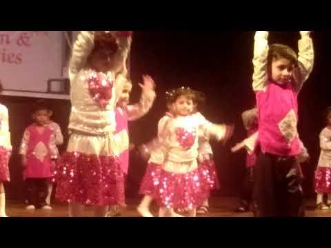 Little star school navi mumbai ghansoli