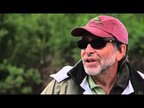 Tom Rosenbauer & Restigouche River Fly Fishing | New Brunswick