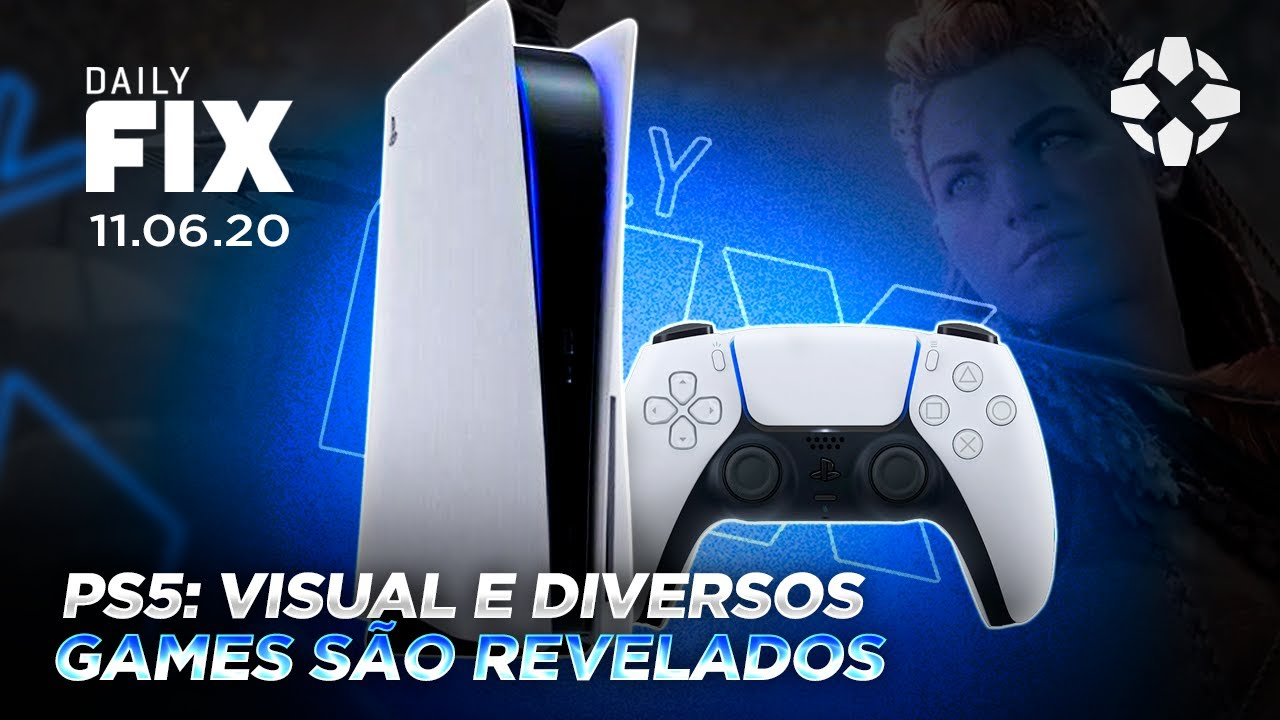 IGN BRASIL - GAMES DE PS5, ARK: SURVIVAL EVOLVED DE GRAÇA NA EPIC - Daily Fix
