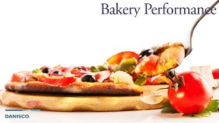 Bakery Performance | Improve industrial pizza quality