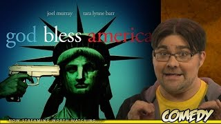 Streaming God Bless America Movie Review Rant (Oct 2016) Full Movie ...