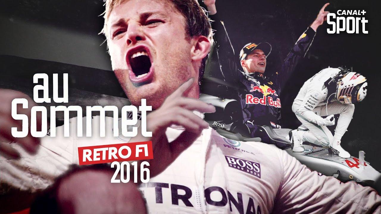Download Rétro F1 2016 - Au sommet