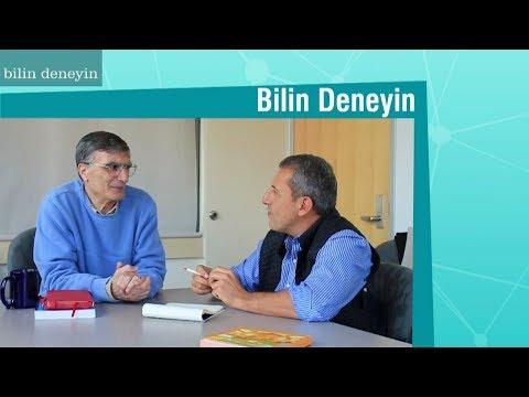 Prof. Dr. Aziz Sancar, Bilin Deneyin'e konuştu - 26.11.2017 Pazar