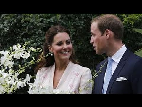 William & Kate: The South Seas Tour