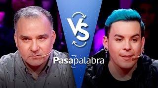 Pasapalabra | Rodrigo González vs Esteban Lira