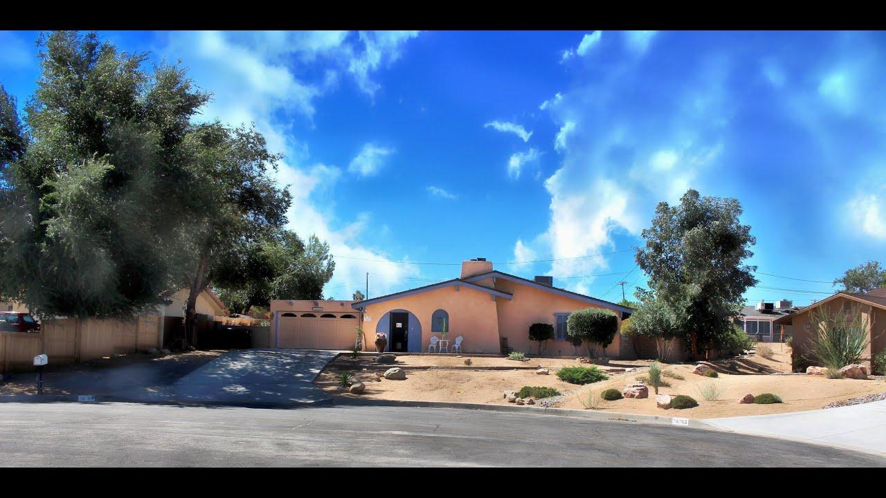 58769 La Mirada Yucca Valley, CA