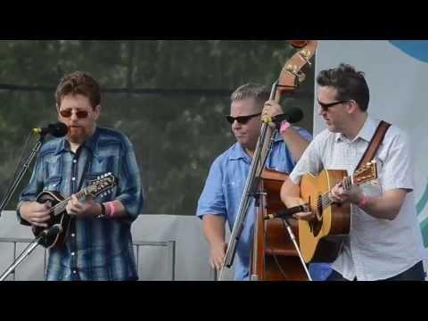 Senor - performed by Tim O'Brien at Grey Fox 2013