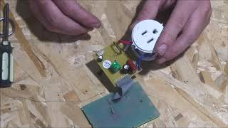 Converting common power consumption meter to production meter