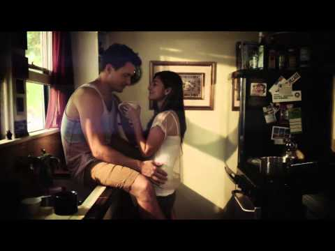 Matthew Szlachetka- Back Into Your Heart