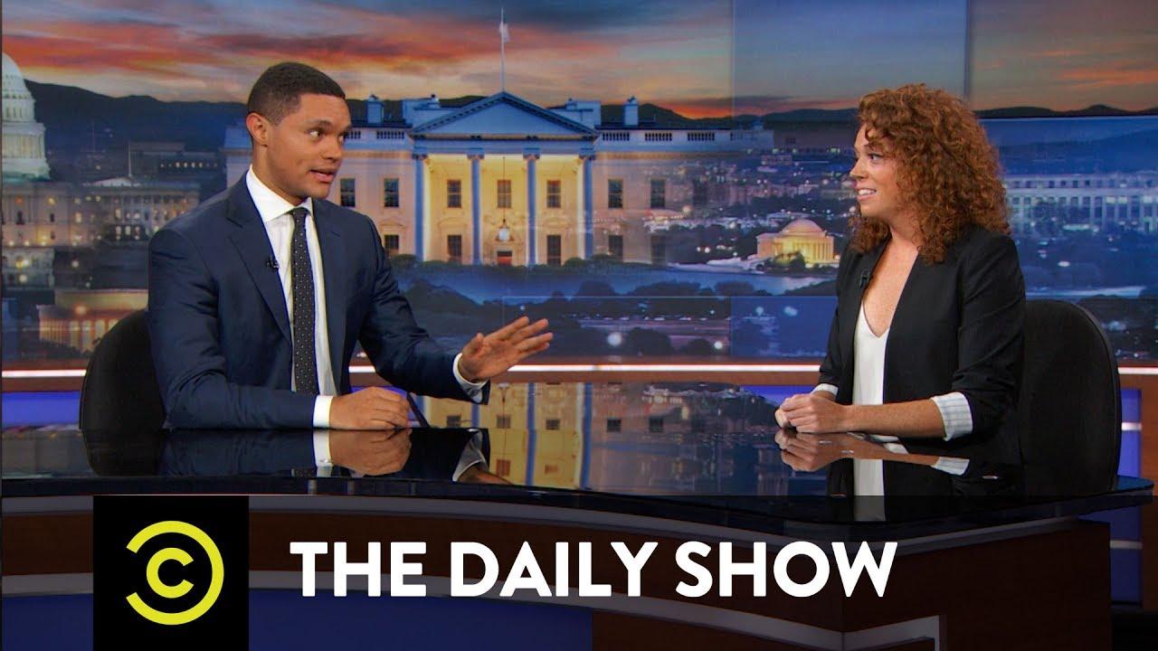 Vladimir Putin Megyn Kelly Slimy Public Manipulators The Daily Show