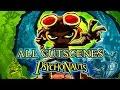 Psychonauts All Cutscenes Movie 1080p mp3