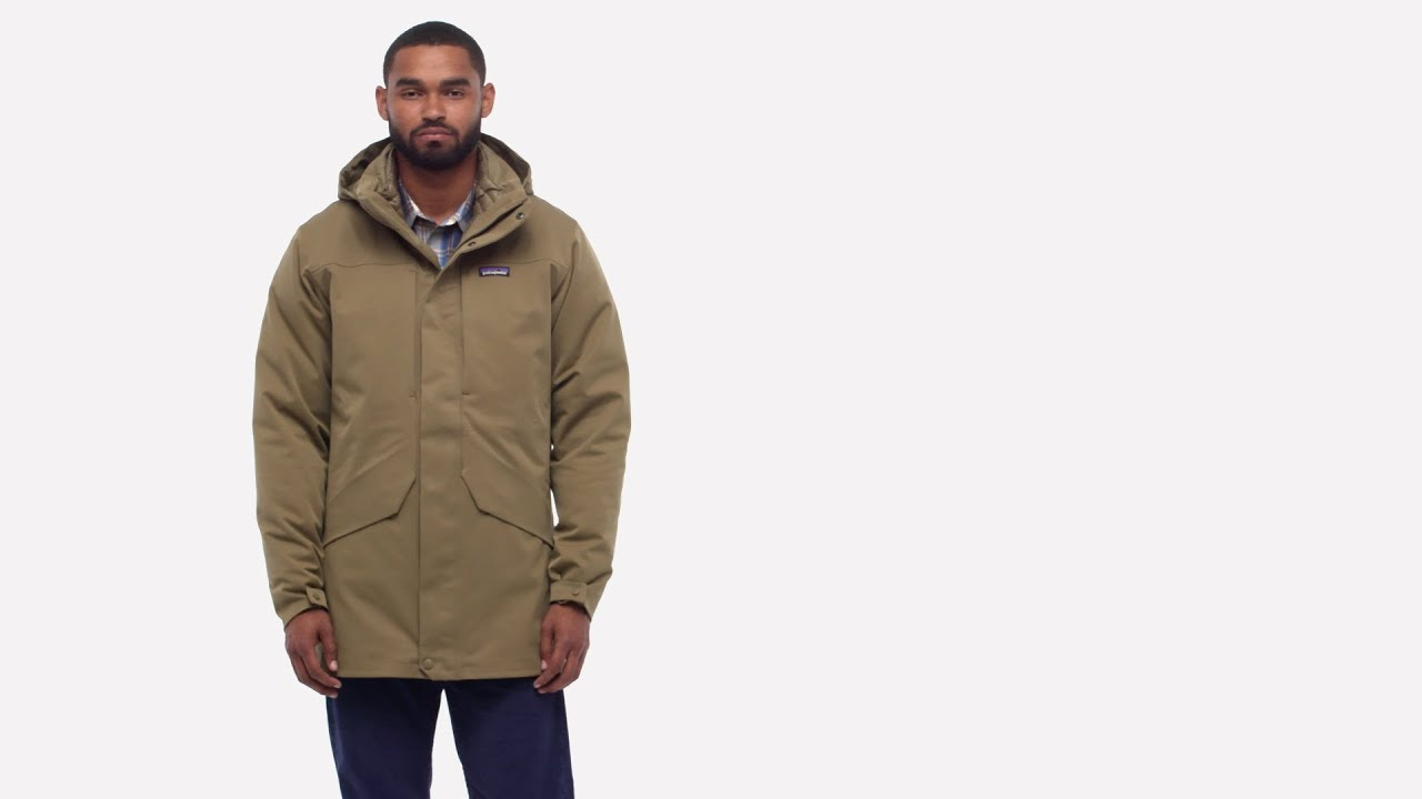Patagonia Tres Parkas products for sale | eBay