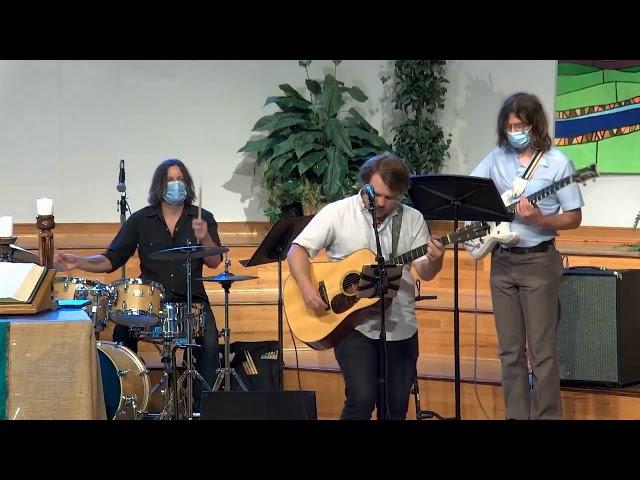 2020/09/06 Contemporary Worship Service