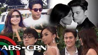 Rated K: Kapalaran nila Kathniel, Jadine, Mayward, Enrique Gil, Coco Martin ngayong 2019