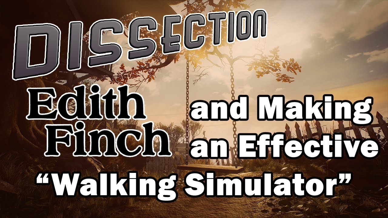 'Edith Finch' and What Makes a Great 'Walking Simulator'