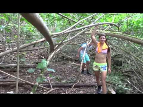 2015 Kauai: Ho'opi'i Falls out takes