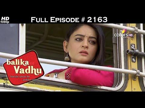 Balika Vadhu - 25th April 2016 - बालिका वधु - Full Episode (HD) thumbnail