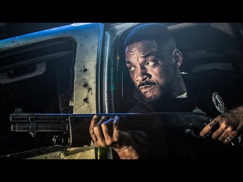 Netflix's Bright Red Carpet Premiere Live Stream with Will Smith