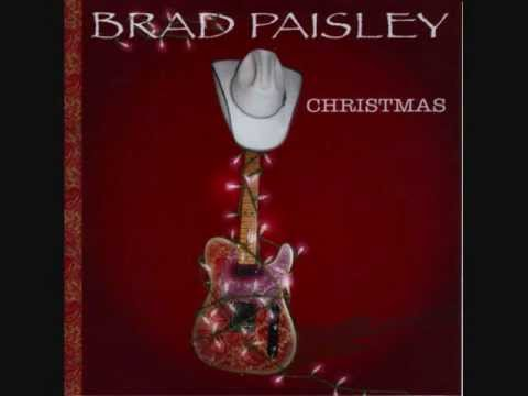 Santa Looked a Lot Like Daddy - Brad Paisley