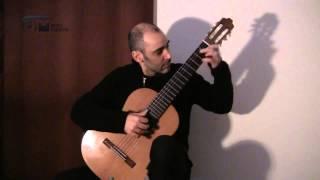 Big Guitar - M.Llobet, LA NIT DE NADAL - André Madeira