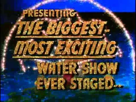 Million Dollar Mermaid Trailer