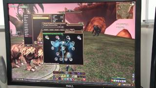 EverQuest II Behind the Scenes: Beast Lord Warders