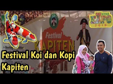 festival-ikan-koi-dan-kopi-kapiten-candra-wilwatikta-pandaan-pasuruan