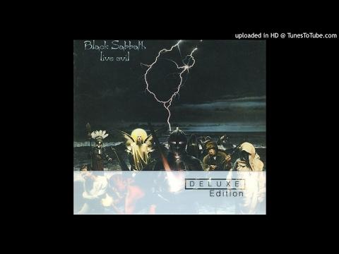 Black Sabbath - Neon Knights (Live Evil)