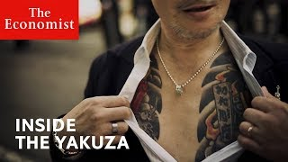 Japan's Yakuza: Inside the syndicate | The Economist