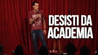 ACADEMIA - STAND UP COMEDY - NIL AGRA