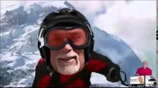 Shazzan Ski