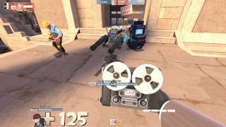 TF2 Update! New Weapons for Triad and Quakecon Explained and Demonstrated! (8-2-2012)