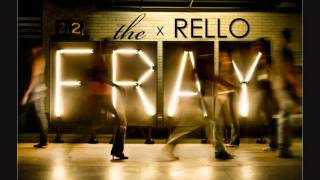 The Fray-Over My Head Remix
