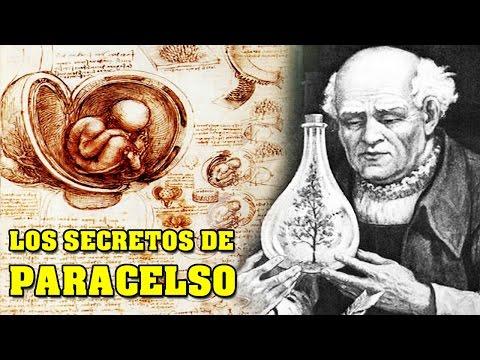 Los secretos de Paracelso, el mayor...
