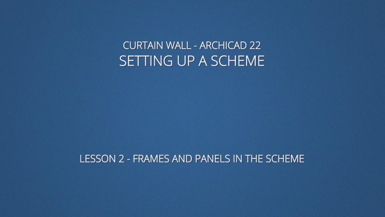 2 1 Setting Up A Scheme