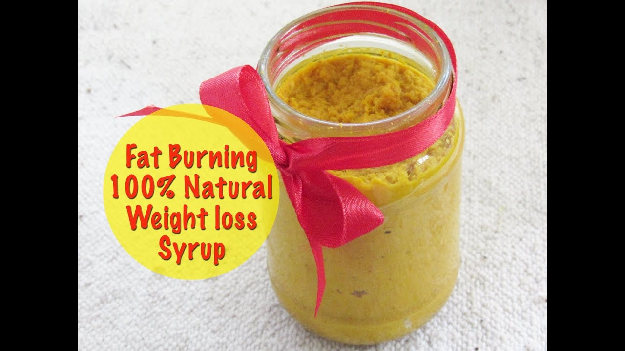 All Natural Drinks To Lose Weight