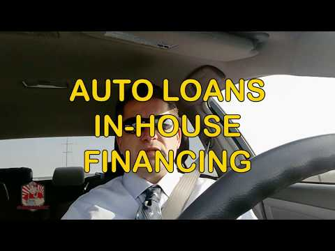 ▶️In house Car Finance, Find out about the darker side of Auto In-house car Loan