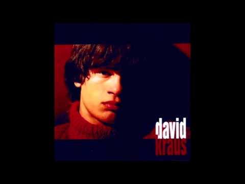 David Kraus - Zuzana (album davidKraus)