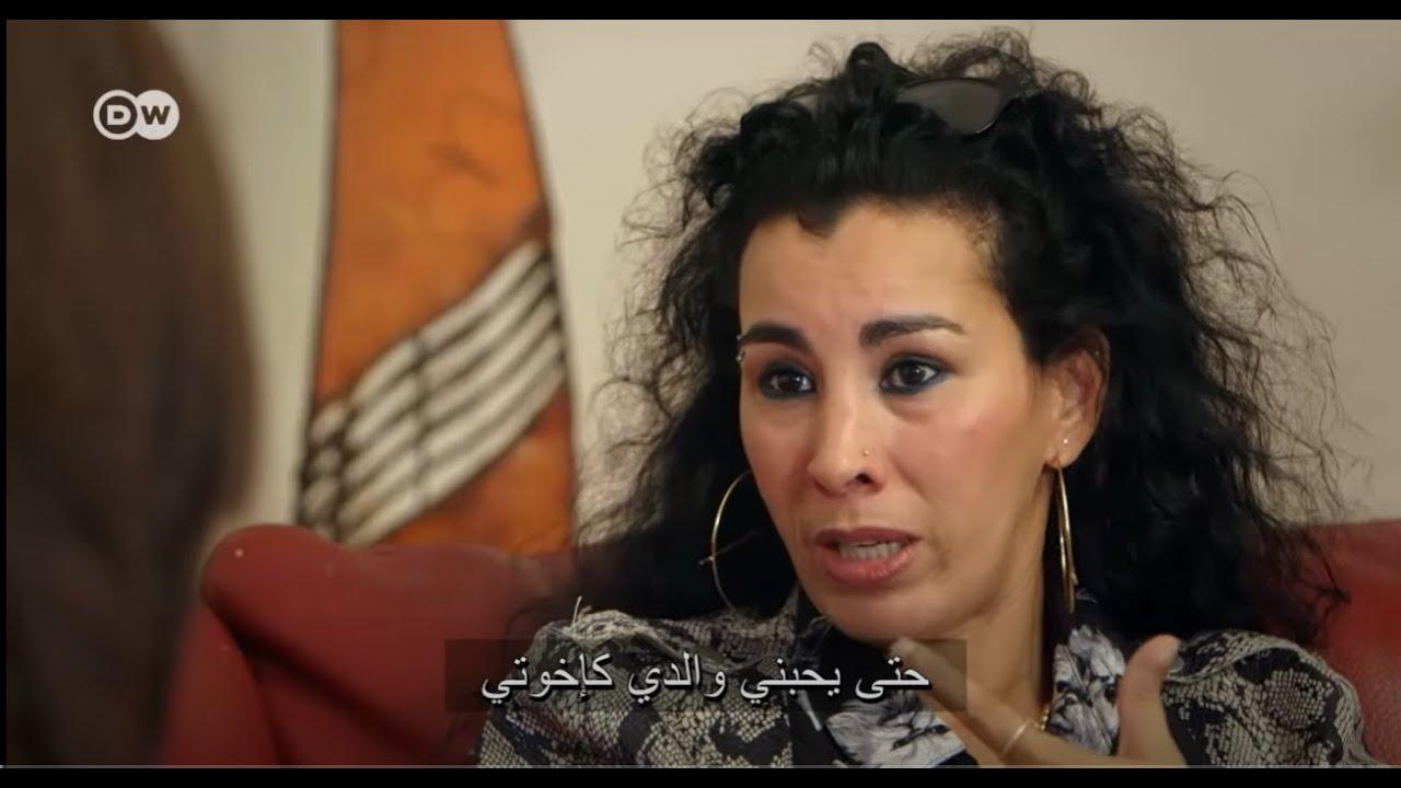ضيف وحكاية - أمل الأطرسي: بعد كل ما عشته من ألم وجدت في السجن جنة...