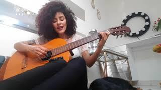 Você é linda   Caetano Veloso (cover)