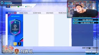 TOTW PACK & CHILL! FIFA 19