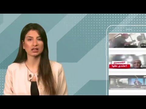 كمساري يهين مسنا ويهدده بالحبس والضرب يثير غضب المصريين  - نشر قبل 4 ساعة