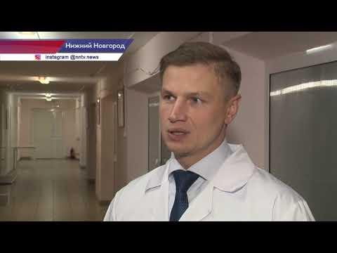 Детское хирургическое отделение больницы №40 перенесут в «Айболит»