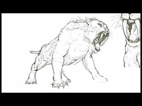 [그리다]스밀로돈 - 그림 그리기